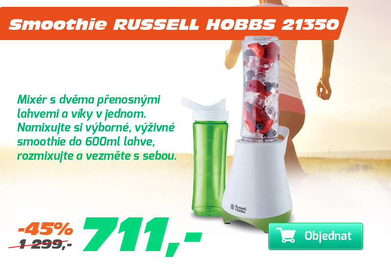 Smoothie Russell Hobbs