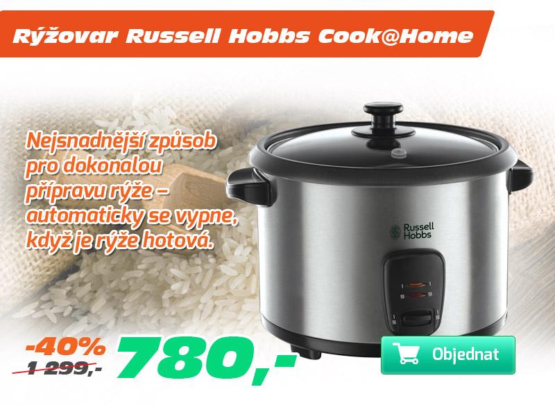 Rýžovar Russell Hobbs