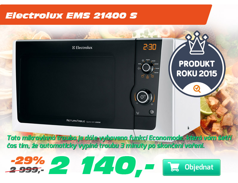 Electrolux EMS 21400